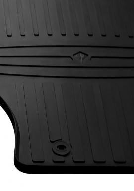 Водительский резиновый коврик Audi A7 Sportback (4G7) 2010-2017