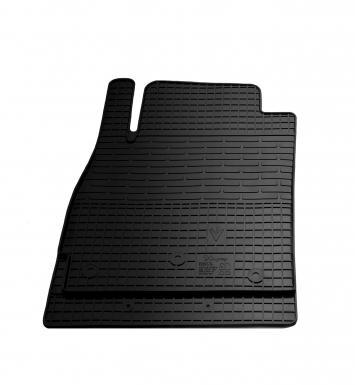 Водительский резиновый коврик Chevrolet Cruze 2016-
