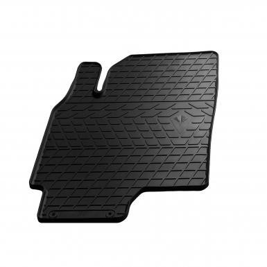 Водительский резиновый коврик Chevrolet Epica 2006-2012