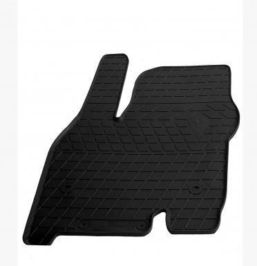Водительский резиновый коврик Chevrolet Bolt 2016-