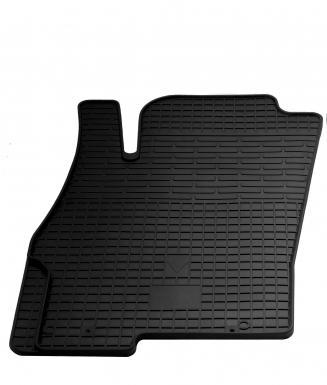 Водительский резиновый коврик Fiat Grande Punto