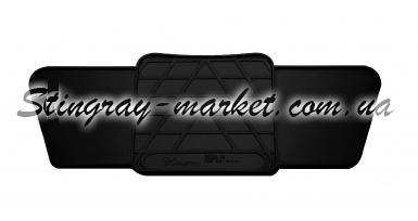 Автомобильная резиновая перемычка на тоннель Ford Escape 2011-