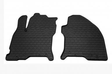Передние автомобильные резиновые коврики Ford Mondeo 2000-
