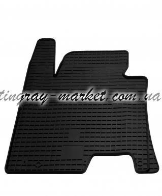 Водительский резиновый коврик Hyundai i30 от 2012