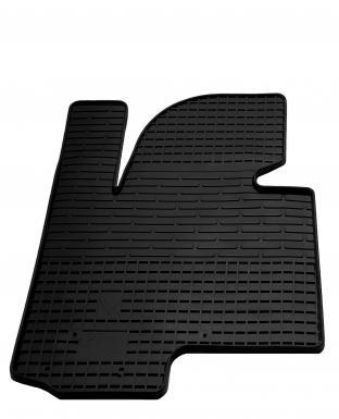 Водительский резиновый коврик Hyundai iX35