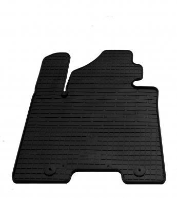 Водительский резиновый коврик Kia Sportage QL