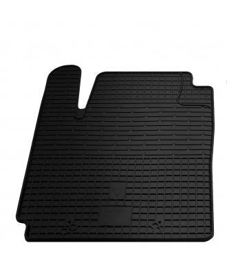 Водительский резиновый коврик Kia Picanto 2