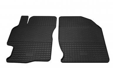Передние автомобильные резиновые коврики Mazda 6 2008-2013