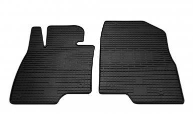 Передние автомобильные резиновые коврики Mazda 6 2013-