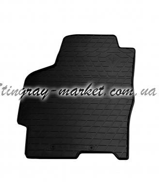 Водительский резиновый коврик Mazda 626 (GW) (1997–2002)