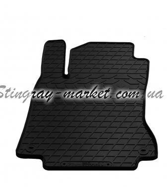 Водительский резиновый коврик Mercedes-Benz W176 A 2012-