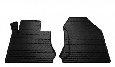 Передние автомобильные резиновые коврики Mercedes Benz W210 E 1995-
