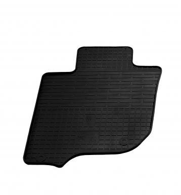 Водительский резиновый коврик Fiat Fullback 2016-