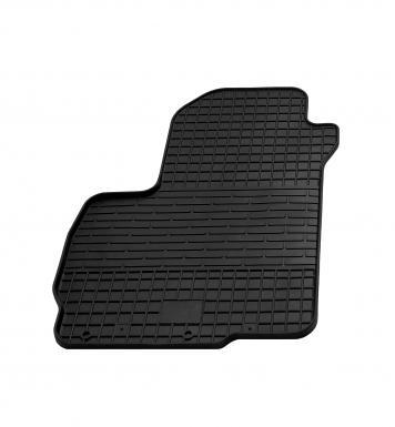 Водительский резиновый коврик Citroen C-Сrosser 2007-2013
