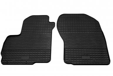 Передние автомобильные резиновые коврики Peugeot 4008 2012-
