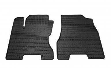 Передние автомобильные резиновые коврики Nissan X-Trail T31 2007-