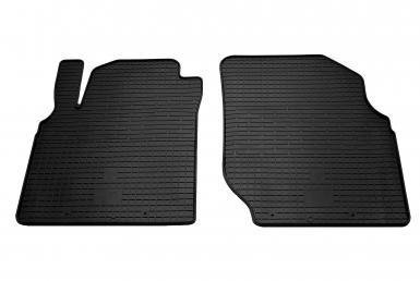 Передние автомобильные резиновые коврики Nissan Almera N16 2000-