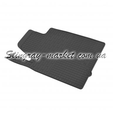 Водительский резиновый коврик Nissan Teana J32