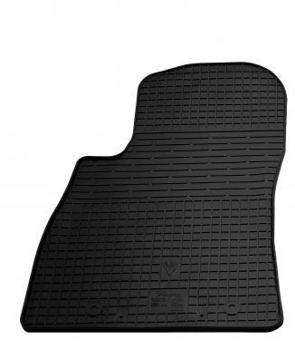 Водительский резиновый коврик Nissan Sentra