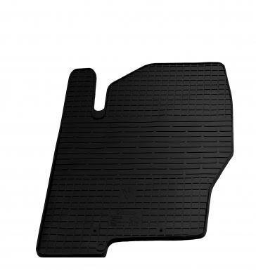 Водительский резиновый коврик Nissan Pathfinder R51 2005-2010