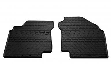 Передние автомобильные резиновые коврики Nissan Maxima QX (A33) 2000-