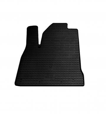 Водительский резиновый коврик Peugeot 3008 2009-