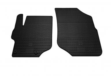 Передние автомобильные резиновые коврики Peugeot 301 2013-