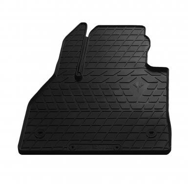 Водительский резиновый коврик Mercedes Citan 2012-