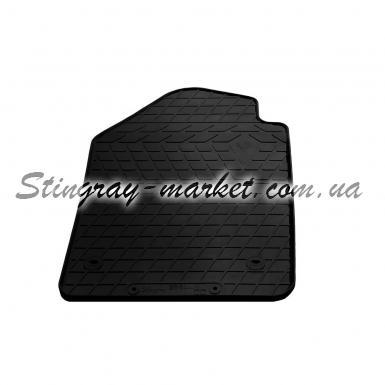 Водительский резиновый коврик Renault Kangoo 1997-