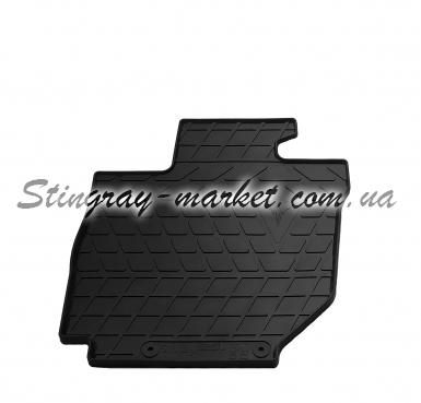 Водительский резиновый коврик Suzuki Jimny 2018-