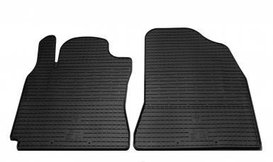Передние автомобильные резиновые коврики Chery Tiggo Т11 2006-2014