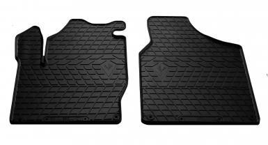 Передние автомобильные резиновые коврики Seat Alhambra I 1996-
