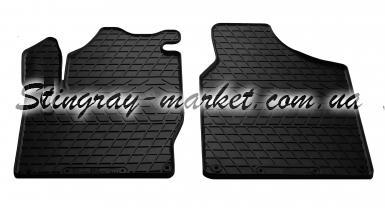 Передние автомобильные резиновые коврики Ford Galaxy 1995-2005