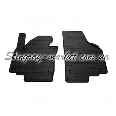 Передние автомобильные резиновые коврики Seat Altea XL