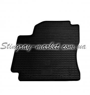 Водительский резиновый коврик Geely CK (CK2)