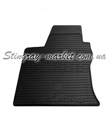 Водительский резиновый коврик Geely GC7