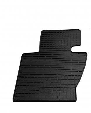 Водительский резиновый коврик BMW X3 (E83) 2003-2010