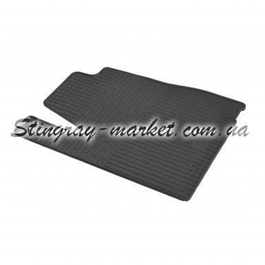 Водительский резиновый коврик Lexus RX 2006-2012