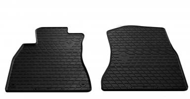 Передние автомобильные резиновые коврики Lexus IS 2005-