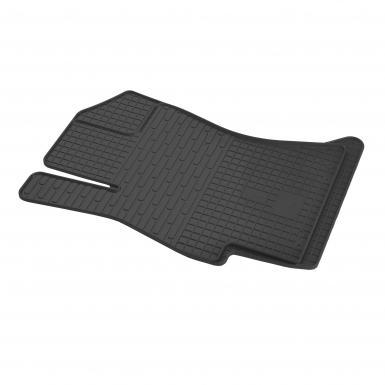 Водительский резиновый коврик Subaru Legacy 2014-