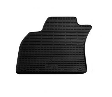 Водительский резиновый коврик Audi A6 С6
