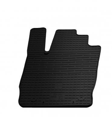 Водительский резиновый коврик Audi A1