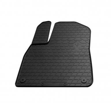 Водительский резиновый коврик Audi Q7 (4M) 2015-