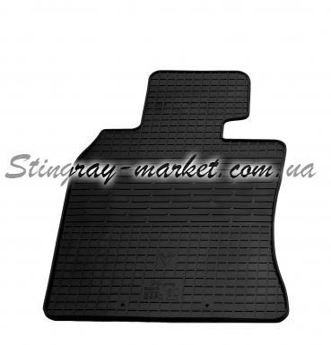 Водительский резиновый коврик Mini Cooper 2