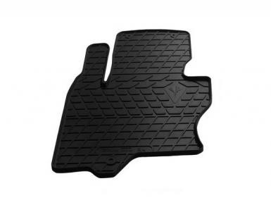 Водительский резиновый коврик Infiniti FX (s51)