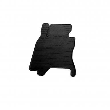 Водительский резиновый коврик Infiniti G (sedan) 2006-