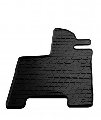 Водительский автомобильный резиновый коврик Acura MDX 2013-
