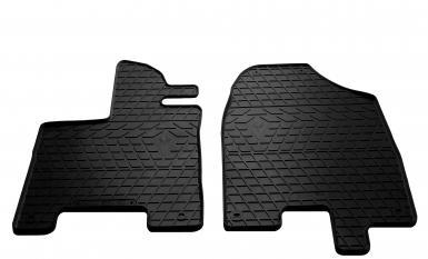 Передние автомобильные резиновые коврики Acura MDX 2013-