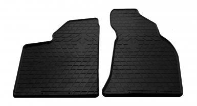 Передние автомобильные резиновые коврики ВАЗ (Lada) 2110