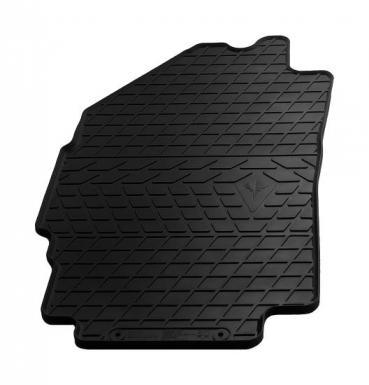 Водительский резиновый коврик Ravon R2 2015-
